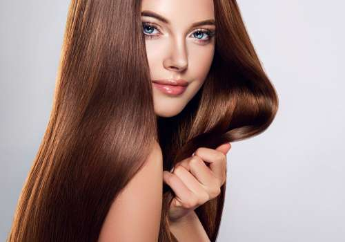 Fight the winter frizz with a Keratin hair treatment