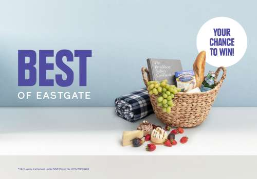 Best of Eastgate – Enter to Win!